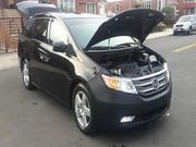 2011 Honda Odyssey 2011 - Honda Odyssey