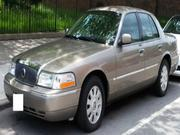 2003 MERCURY Mercury Grand Marquis ESTATE SALE!